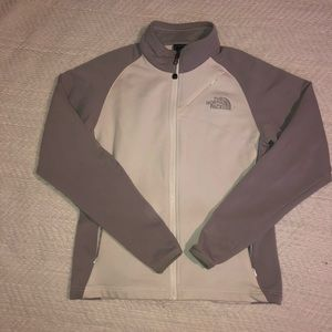 THE NORTH FACE • Stretch Zip Jacket